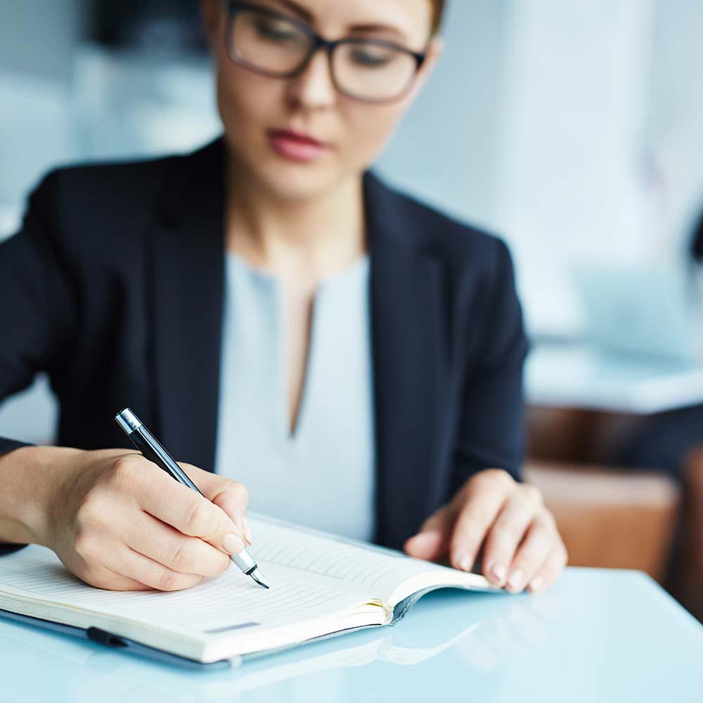 a sua secretaria ajuda o seu consultorio a crescer?