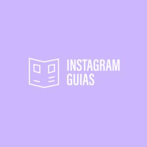 guias do instagram