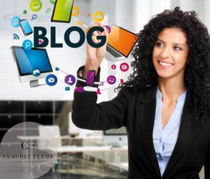 blog para marketing médico